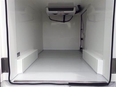 2020 Ford Transit 250 Med Roof RWD, Thermo King Direct-Drive Refrigerated Body #FLU00589 - photo 2