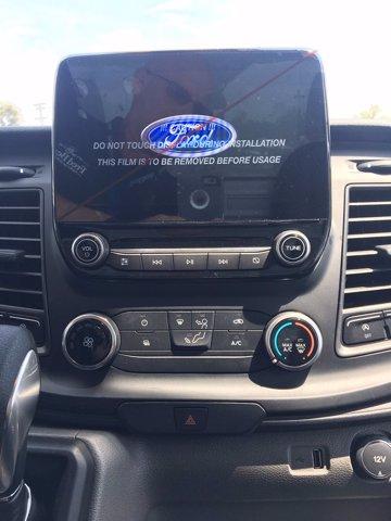 2020 Ford Transit 350 HD DRW RWD, Hackney P/2000 service body #FLU00595 - photo 18
