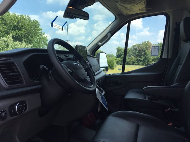 2020 Ford Transit 350 HD DRW RWD, Hackney P/2000 service body #FLU00595 - photo 21