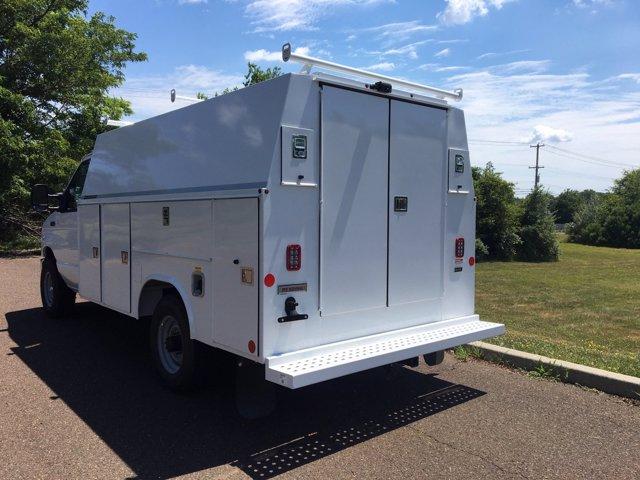 2021 Ford E-350 RWD, Reading RVSL Service Utility Van #FLU00599 - photo 3