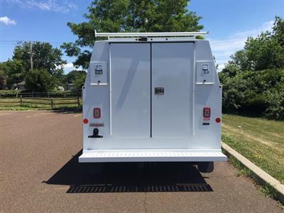 2021 Ford E-350 RWD, Reading RVSL Service Utility Van #FLU00599 - photo 4
