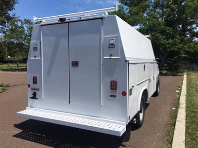 2021 Ford E-350 RWD, Reading RVSL Service Utility Van #FLU00599 - photo 8
