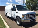 2021 Ford E-350 RWD, Reading RVSL Service Utility Van #FLU00599 - photo 9
