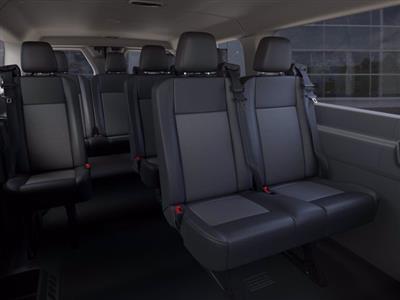 2020 Ford Transit 150 Low Roof RWD, Passenger Wagon #FLU00623 - photo 31