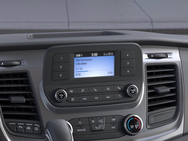 2020 Ford Transit 150 Low Roof 4x2, Passenger Wagon #FLU00627 - photo 14