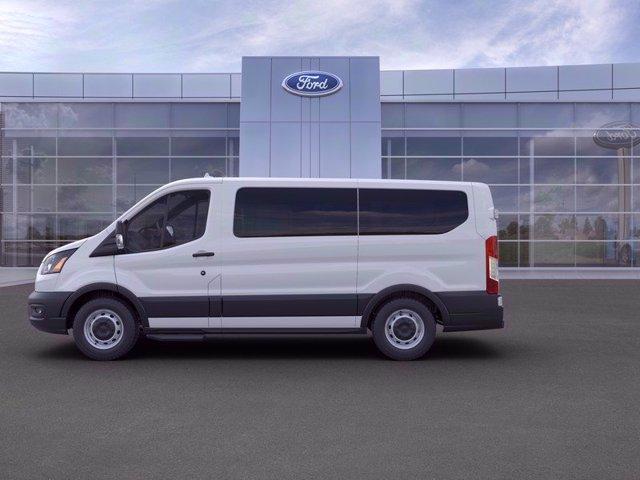 2020 Ford Transit 150 Low Roof RWD, Passenger Wagon #FLU00627 - photo 24