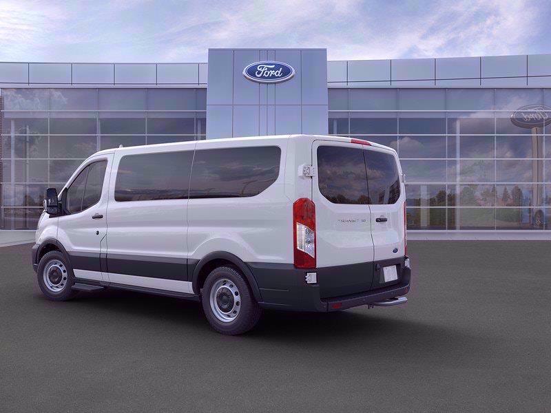 2020 Ford Transit 150 Low Roof 4x2, Passenger Wagon #FLU00627 - photo 26