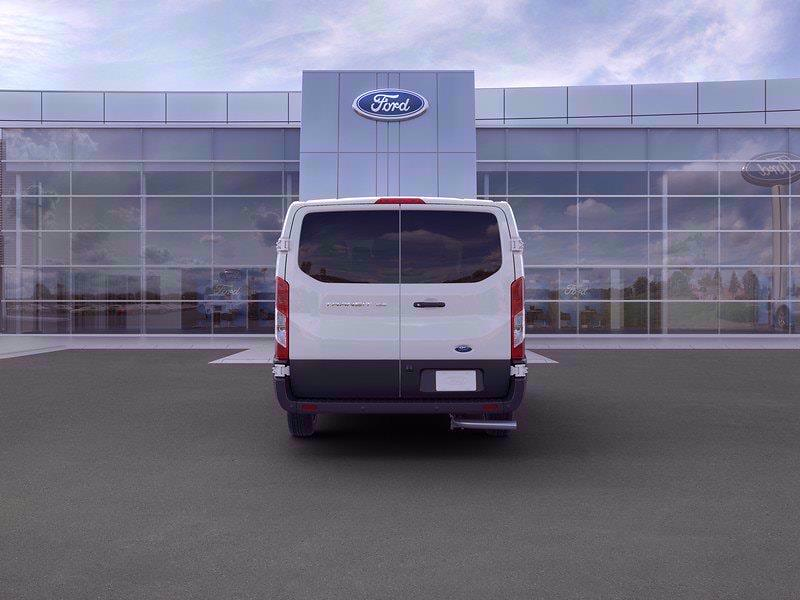 2020 Ford Transit 150 Low Roof 4x2, Passenger Wagon #FLU00627 - photo 27