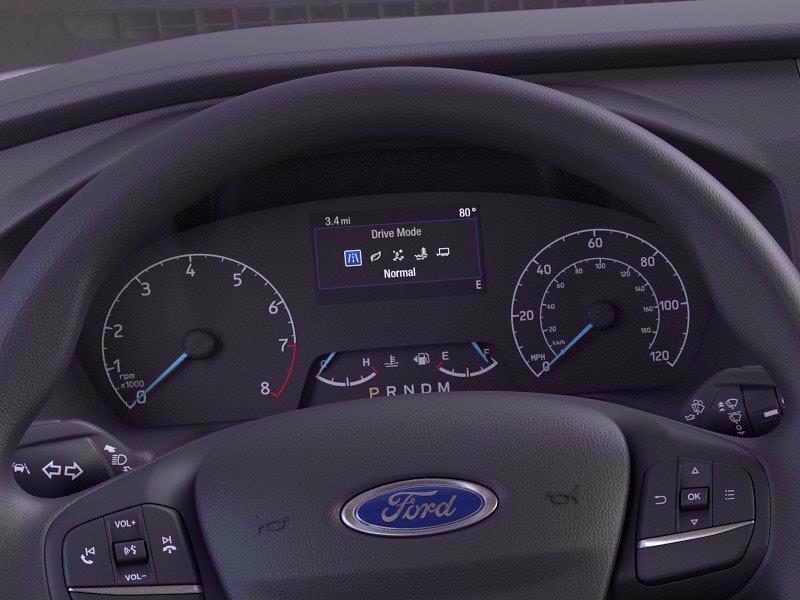 2020 Ford Transit 150 Low Roof 4x2, Passenger Wagon #FLU00627 - photo 34