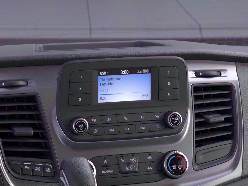 2020 Ford Transit 150 Low Roof 4x2, Passenger Wagon #FLU00627 - photo 35
