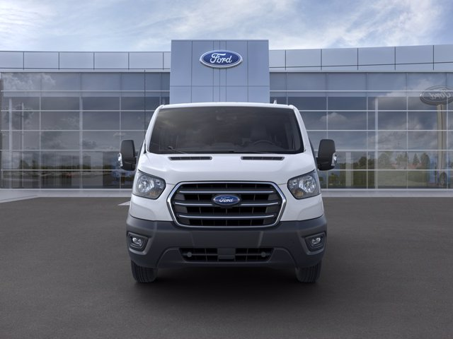 2020 Ford Transit 150 Low Roof RWD, Passenger Wagon #FLU00627 - photo 1