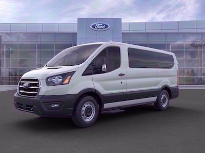 2020 Ford Transit 150 Low Roof 4x2, Passenger Wagon #FLU00627 - photo 23