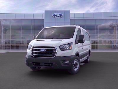 2020 Ford Transit 150 Low Roof 4x2, Passenger Wagon #FLU00627 - photo 24