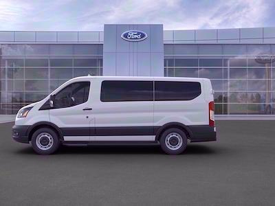 2020 Ford Transit 150 Low Roof 4x2, Passenger Wagon #FLU00627 - photo 25