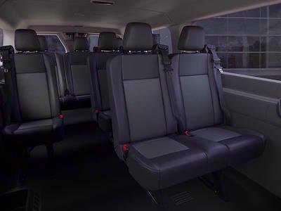 2020 Ford Transit 150 Low Roof 4x2, Passenger Wagon #FLU00627 - photo 32