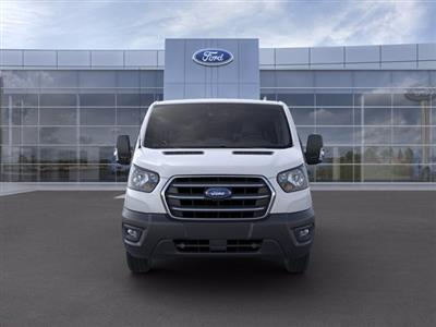 2020 Ford Transit 150 Low Roof 4x2, Passenger Wagon #FLU00627 - photo 4