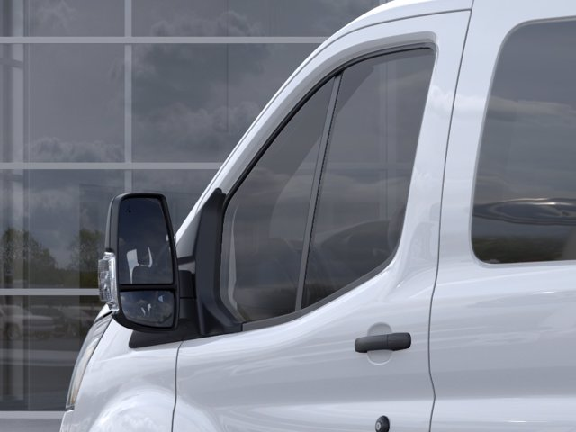 2020 Ford Transit 150 Low Roof RWD, Passenger Wagon #FLU00628 - photo 20