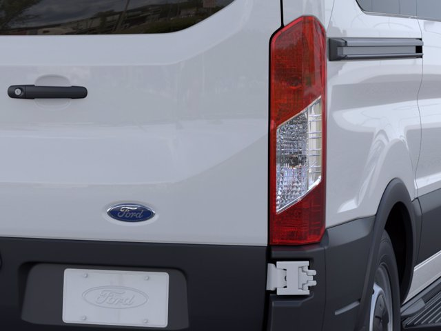 2020 Ford Transit 150 Low Roof RWD, Passenger Wagon #FLU00628 - photo 21