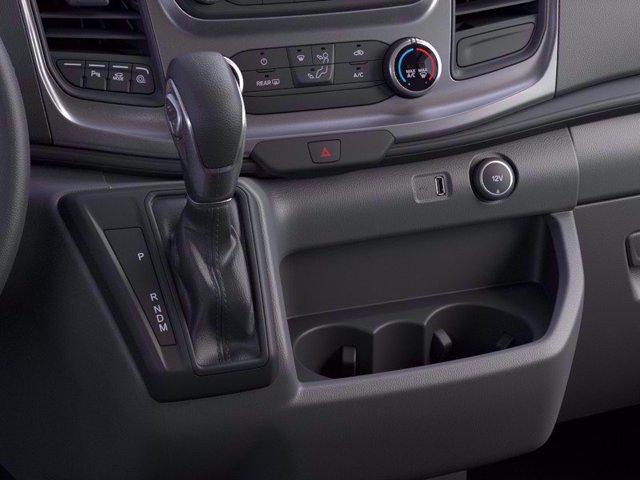 2020 Ford Transit 150 Low Roof 4x2, Passenger Wagon #FLU00628 - photo 34