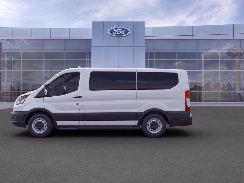 2020 Ford Transit 150 Low Roof 4x2, Passenger Wagon #FLU00628 - photo 25