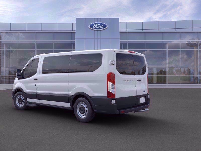 2020 Ford Transit 150 Low Roof 4x2, Passenger Wagon #FLU00628 - photo 26