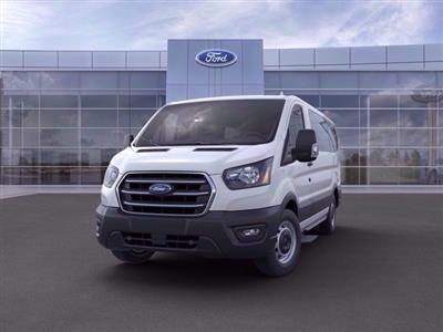 2020 Ford Transit 150 Low Roof RWD, Passenger Wagon #FLU00628 - photo 23
