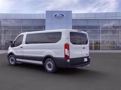 2020 Ford Transit 150 Low Roof 4x2, Passenger Wagon #FLU00628 - photo 24
