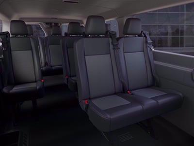 2020 Ford Transit 150 Low Roof 4x2, Passenger Wagon #FLU00628 - photo 31