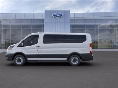 2020 Ford Transit 150 Low Roof RWD, Passenger Wagon #FLU00628 - photo 3