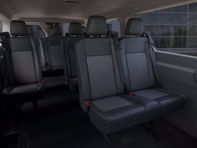 2020 Ford Transit 150 Low Roof RWD, Passenger Wagon #FLU00634 - photo 11