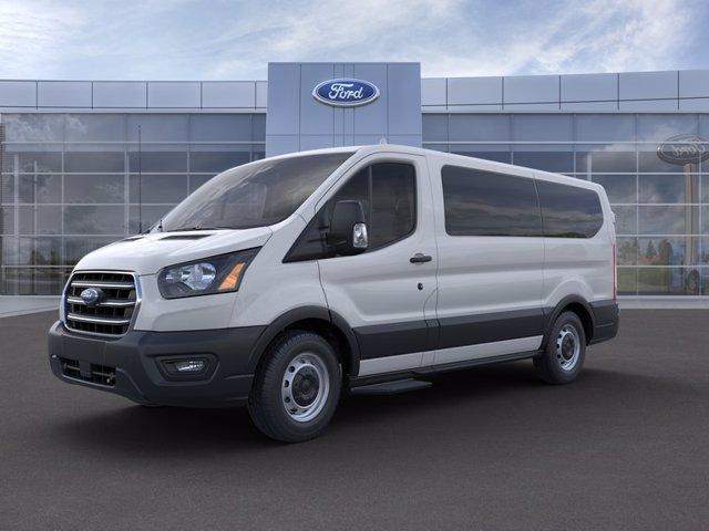 2020 Ford Transit 150 Low Roof 4x2, Passenger Wagon #FLU00634 - photo 4