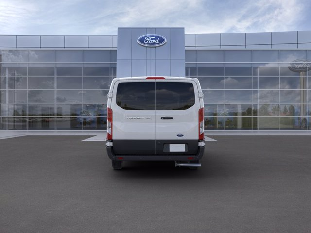 2020 Ford Transit 150 Low Roof RWD, Passenger Wagon #FLU00634 - photo 6
