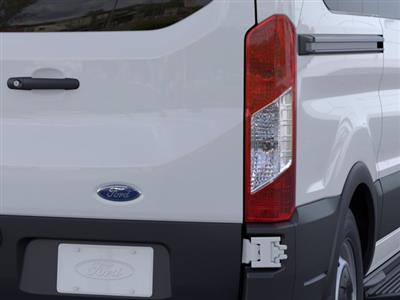 2020 Ford Transit 150 Low Roof RWD, Passenger Wagon #FLU00634 - photo 21