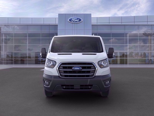 2020 Ford Transit 150 Low Roof RWD, Passenger Wagon #FLU00635 - photo 27