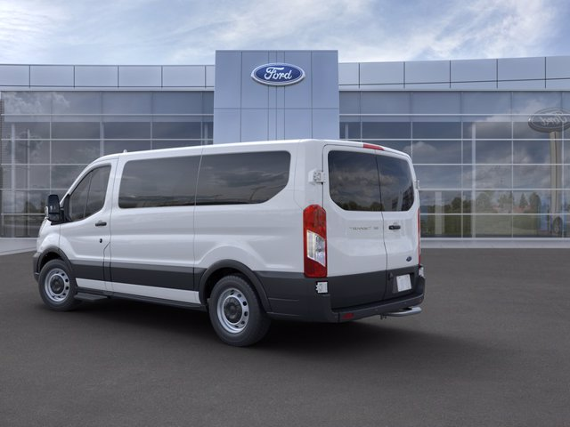 2020 Ford Transit 150 Low Roof RWD, Passenger Wagon #FLU00635 - photo 6