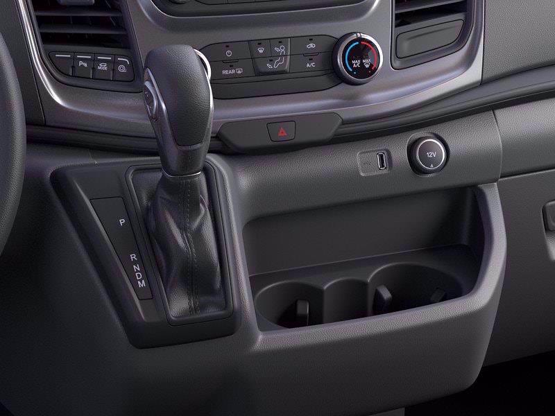 2020 Ford Transit 150 Low Roof 4x2, Passenger Wagon #FLU00635 - photo 36