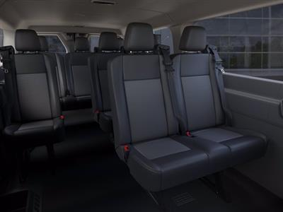 2020 Ford Transit 150 Low Roof RWD, Passenger Wagon #FLU00635 - photo 11