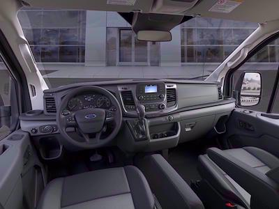 2020 Ford Transit 150 Low Roof 4x2, Passenger Wagon #FLU00635 - photo 30