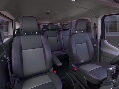 2020 Ford Transit 150 Low Roof 4x2, Passenger Wagon #FLU00635 - photo 31