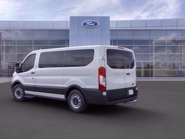2020 Ford Transit 150 Low Roof 4x2, Passenger Wagon #FLU00636 - photo 24