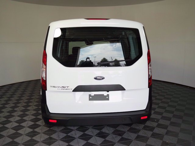 2020 Ford Transit Connect FWD, Empty Cargo Van #FLU00639 - photo 10