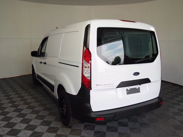 2020 Ford Transit Connect FWD, Empty Cargo Van #FLU00639 - photo 11