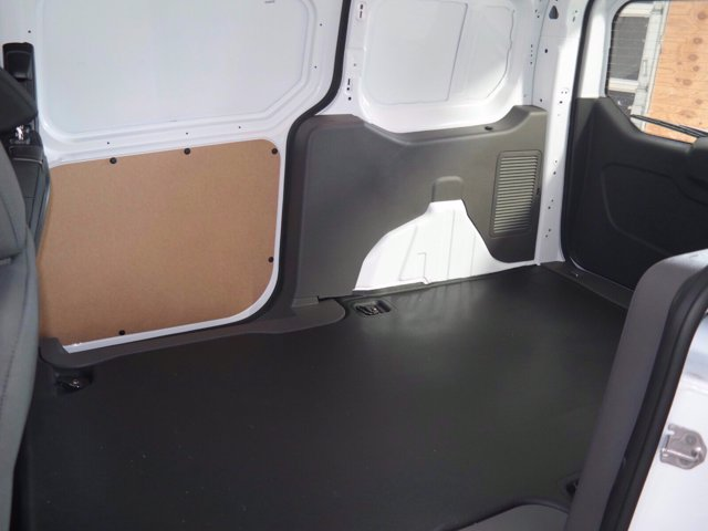 2020 Ford Transit Connect FWD, Empty Cargo Van #FLU00639 - photo 2