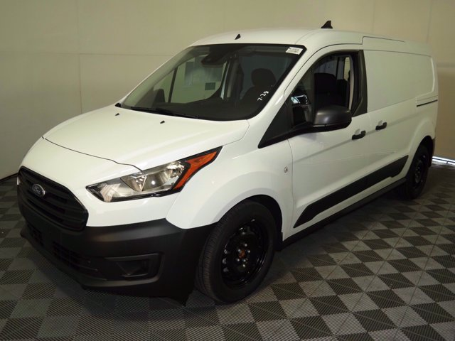 2020 Ford Transit Connect FWD, Empty Cargo Van #FLU00639 - photo 7