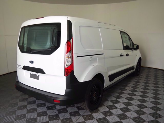 2020 Ford Transit Connect FWD, Empty Cargo Van #FLU00639 - photo 9