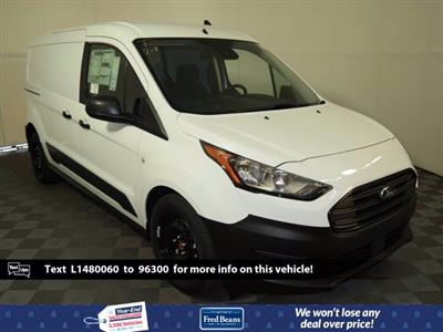 2020 Ford Transit Connect FWD, Empty Cargo Van #FLU00639 - photo 1