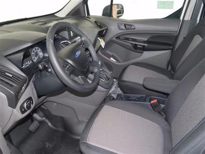 2020 Ford Transit Connect FWD, Empty Cargo Van #FLU00639 - photo 4