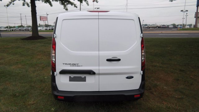 2020 Ford Transit Connect FWD, Empty Cargo Van #FLU00640 - photo 6