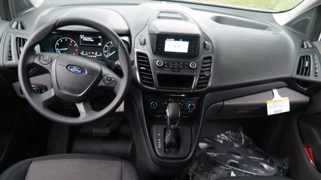 2020 Ford Transit Connect FWD, Empty Cargo Van #FLU00640 - photo 8