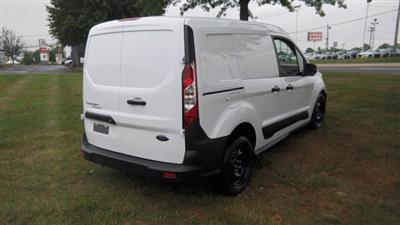 2020 Ford Transit Connect FWD, Empty Cargo Van #FLU00640 - photo 2